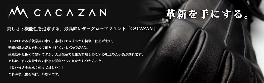 CACAZANカーくるブログ3
