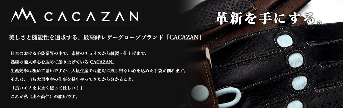 CACAZANカーくるブログ6
