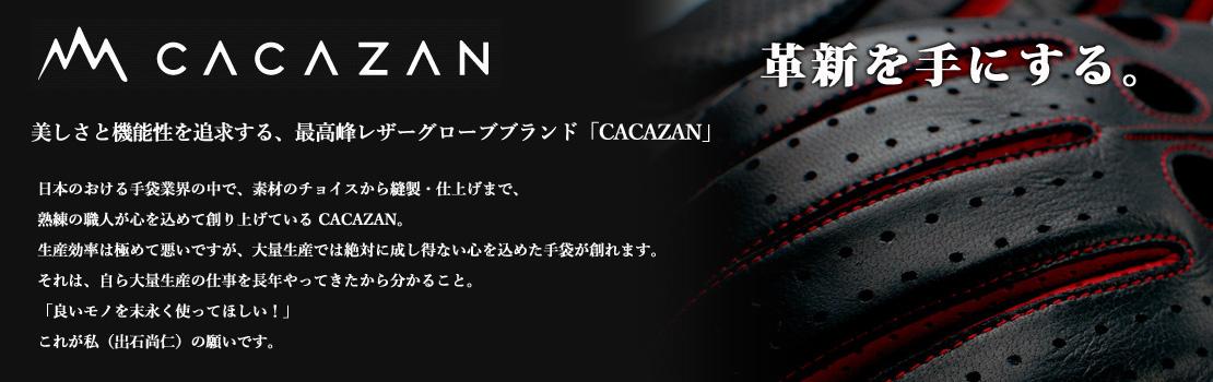CACAZANカーくるブログ9