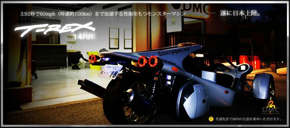 T-REX DMC1