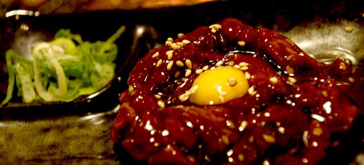 岡崎の焼肉おいしい牛角岡崎羽根店イメージ2